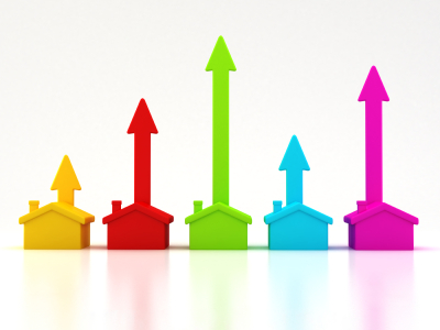 House-prices-Near-Top